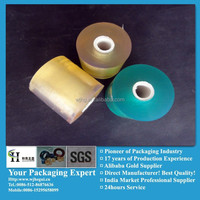 wujiang manufacturer direct suuply PVC Cable Wrapper Film super clear