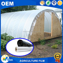 Free Samples LDPE Stretch Crops Grow Seedlings Use Agricultural Garden Plastic Film