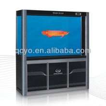 factory wholesale plastic aquarium fish tanks