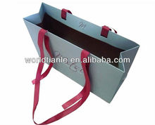 gift shipping paper bag