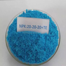100% water soluble NPK fertilizer 20 10 10+micronutrients