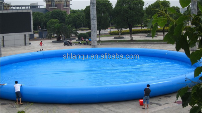 Giant Inflatable Pool For Adult Paddle Boat Buy Inflatable Pool For Paddle Boat Giant