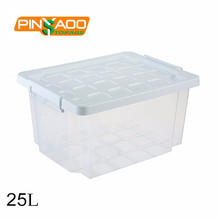 New Style Oem Odm High quality plastic box for container
