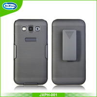 alibaba express snap-on rubber belt clip holster backup case cover for samsung galaxy e5 hard case