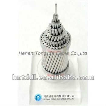 400mm2 ACSR Penguin Sparrow Zebra Cable Manufacturer
