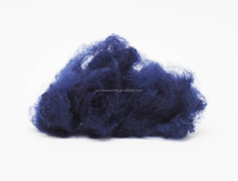 Dyed Polyester Staple Fiber