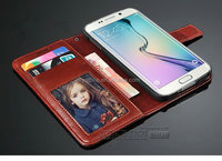 Flip cover for samsung galaxy s4 PU leather / flip case for samsung galaxy s4 zoom c101