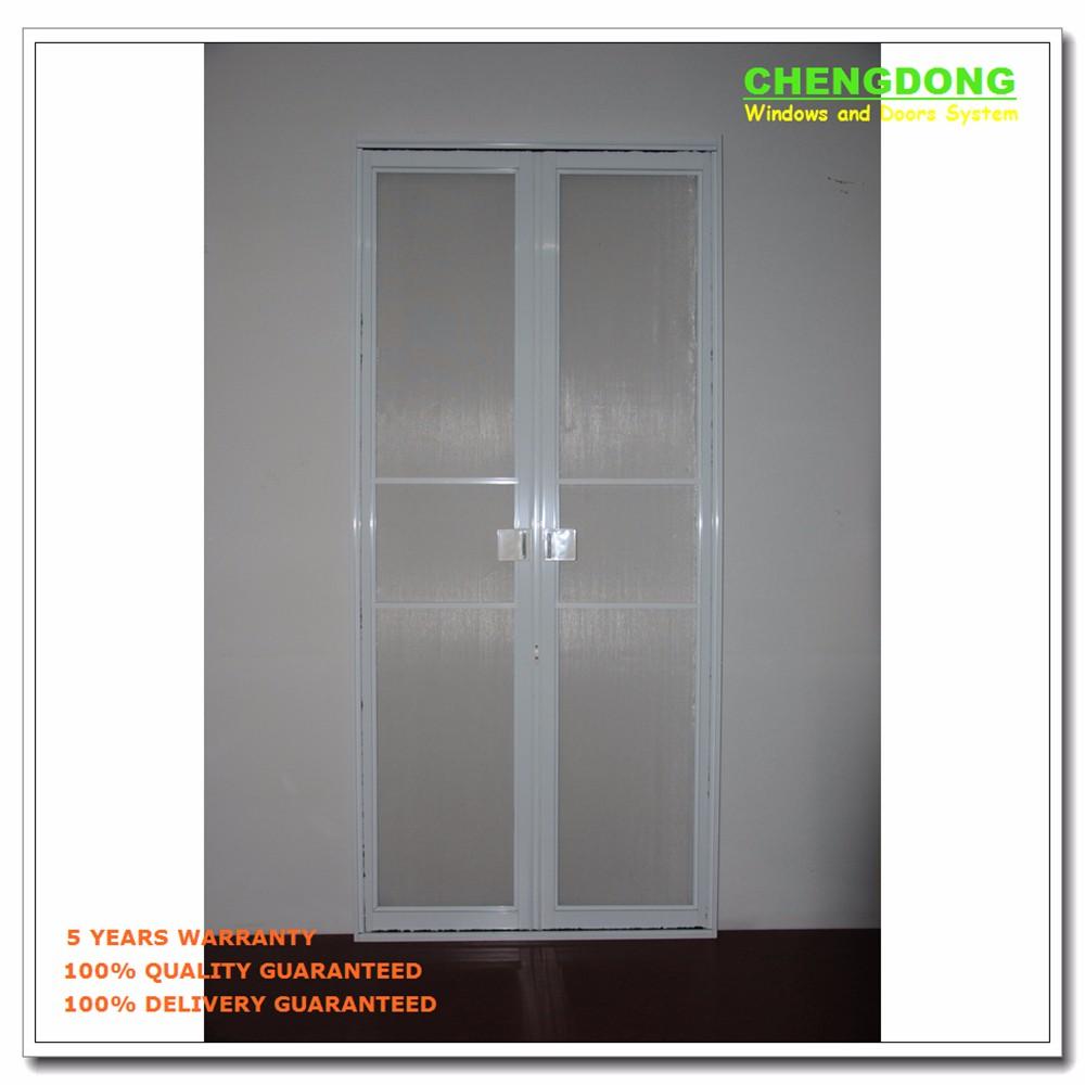 Ventilative Stainless Steel Screen Door Jh327b Buy Stainless Steel