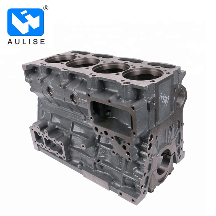 Yuchai original high quality engine block Cylinder Block D2000-1002170A-P
