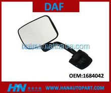 Daf truck COMPLETE FRONT ROOFMIRROR daf truck body parts truck spare parts 1684042 1684038