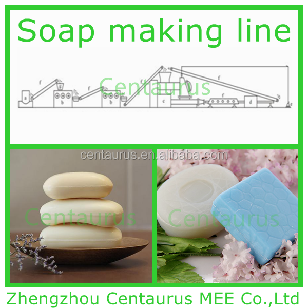 New type soap manufacturing plant with best price