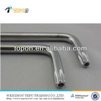 Torx Key Wrench star type double holder(hollow)