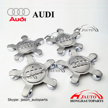 Wheel center hub cap FOR Audi A4 A3 Q5 S5 S3 8R0601165