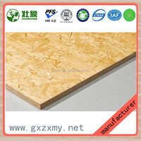 Competitive Price Wood Board For Decorative Osb Board