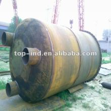 lap joint flange pipe