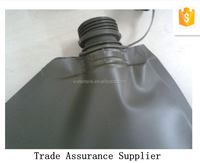 High quality portable 20.00liter storage avgas fuel container
