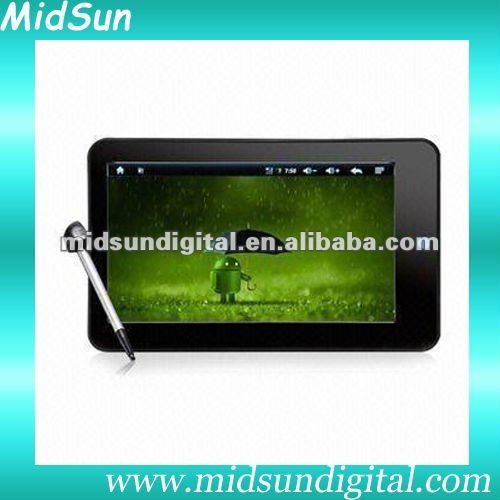 via 8650 android tablet pc,via 8650 7 inch tablet pc,8 inch via 8650 tablet pc
