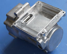 high pressure die casting air - conditioning compressor housing for new energy auto