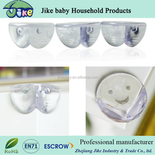 Baby Safety Clear Soft PVC foam corner cover Protectors Cushions