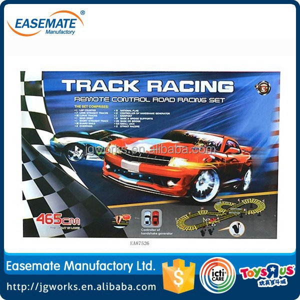 mini 4wd race track for sale, plastic race track