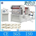 Paper Cup Roll Punching Die Cutting Machine MQ-850 With CE form Ruian manufacture
