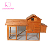 Wood Chicken Coop Hen House Wooden Chicken Cage