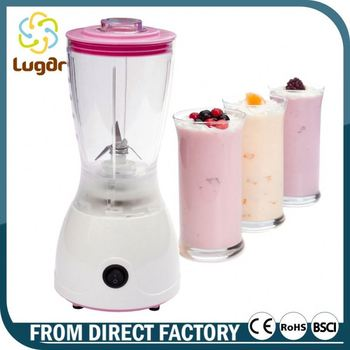 Custom Design User-Friendly Rohs Approved Blender Blender Smoothie