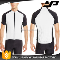 High quality cool design cycling jersey custom blank sublimation comfortable cycling skin suit