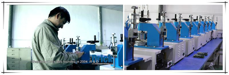 Factory direct supply: electro hydraulic servo steel strand test machine