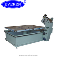 Bedding Tape Edge Sewing Machine for mattress WB-3