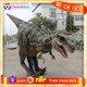 Nice Carnival Amusement Walking Realistic Animal Costumes