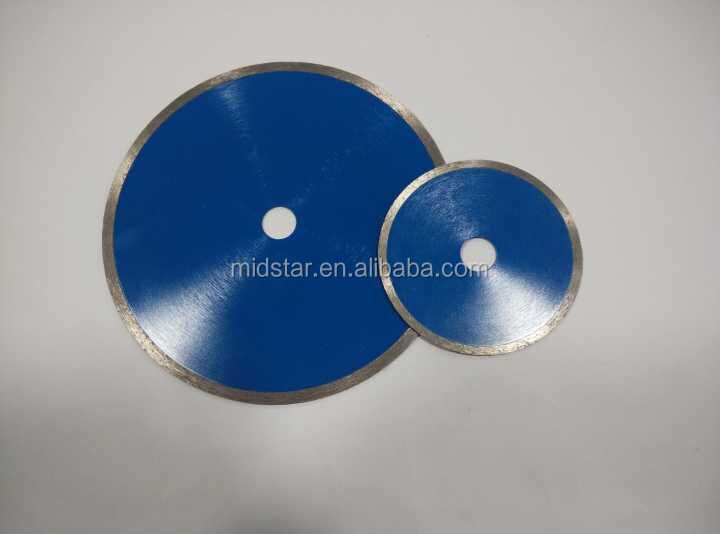 inch rim wet saw blade for marble tile cutting sale