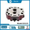 Tractor and tricycle farm machinery parts Cylinder Head Assy