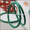 ISO Certified China Manufacturer Green Viton Seal O-ring With High Quality