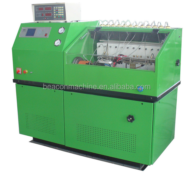automobile alternator test bench CR3000 diesel fuel pump test bench