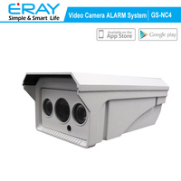 China factory security IP Camera in stock Megapixel IR Bullet 720P outdoor web cameras