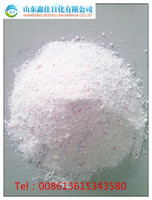 Dezhou xinjia real detergent manufacturers in china high foam washing powder
