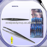Elegant Shining Black Smart Tweezer