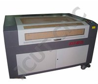 Acrylic Laser Cutter and Engraver JCUT-1280