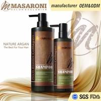 Marsaroni best deep moisturizing and cleaning hair shampoo
