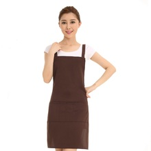 Lady sex wax canvas doctor apron