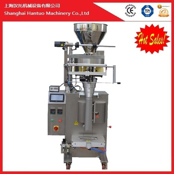 Automatic Vertical Lentil Packing Machine