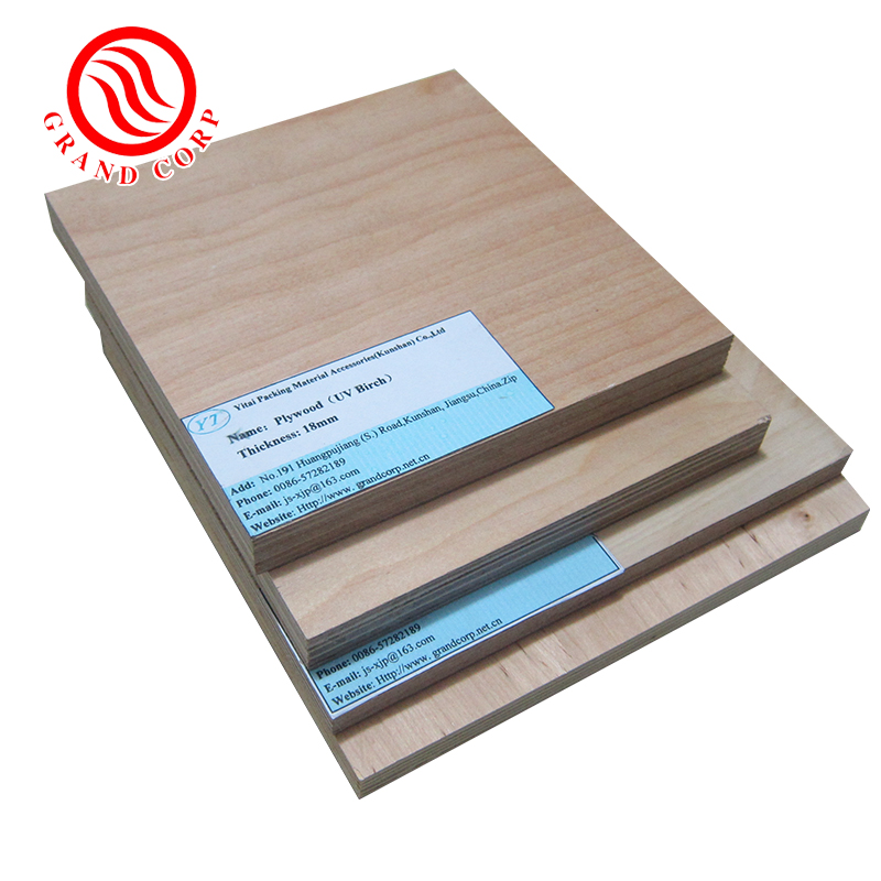 laser cut plywood for die making from yitai die making