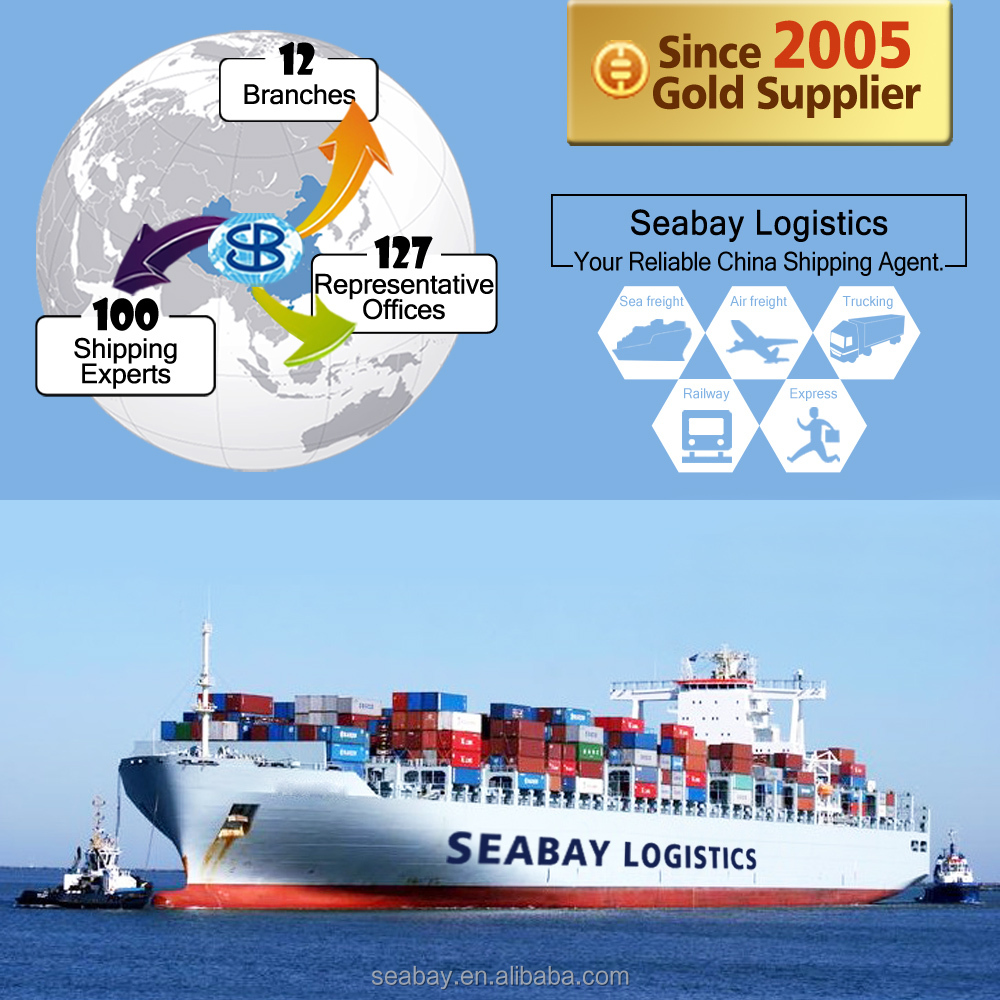 cheap container shipping price shanghai china to usa