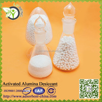 Contemporary promotional non-toxic catalyst activated alumina ball