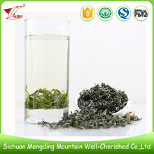 Best Selling Products Sweet Aftertaste Jasmine Green Tea Popular