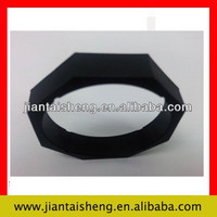 custom molded silicone rubber spare part