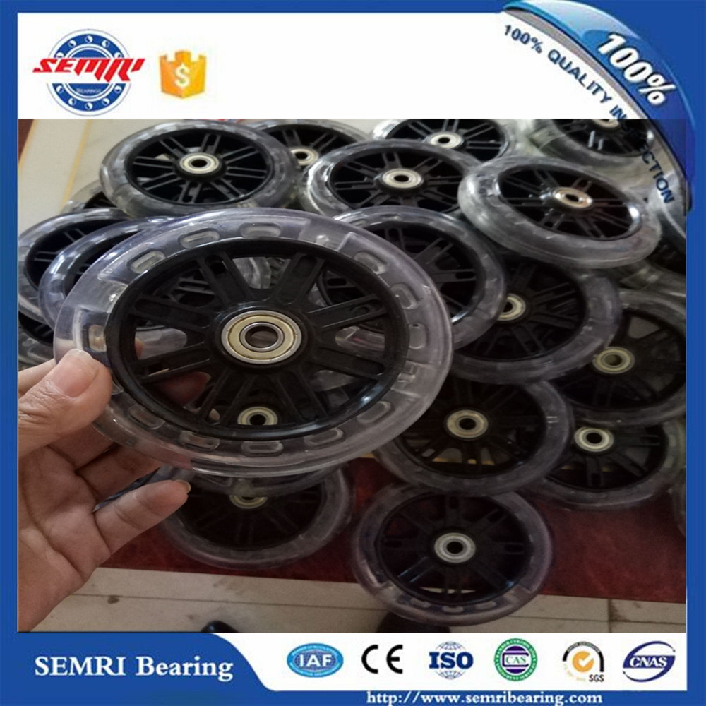Baby Stroller Wheel Bearing 6203 Carbon Steel Bearing Wheel Rollers with No Noise and Long Life