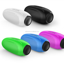 2016 New Arrival Good Sound Bluetooth Speaker FM