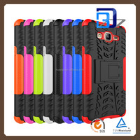 Ultra strong heavy duty rugged case TPU+PC combo case For Samsung Galaxy On7(G6000) Armor Slim case lowest price